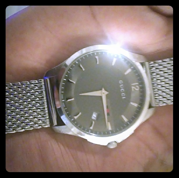 5f6fb65d455 Gucci Other - Gucci G Timeless Watch 126.3 model 13759680